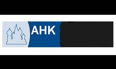Российско-германская Внешнеторговая палата (AHK)