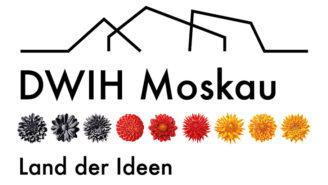 Logo des DWIH Moskau