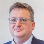 Porträt von Dr.-Ing. Alexej Rawiljewitsch Ablajew